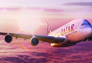Qatar Airways flights