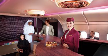 Qatar Airways Review