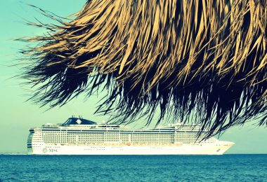 Finding The Best Cruise Ships At Cheap Prices