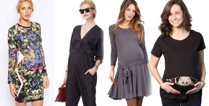 Maternity Shopping Checklist – AliExpress Clothes
